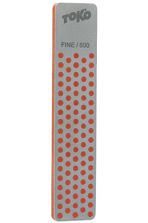 Diamant Feile fine red