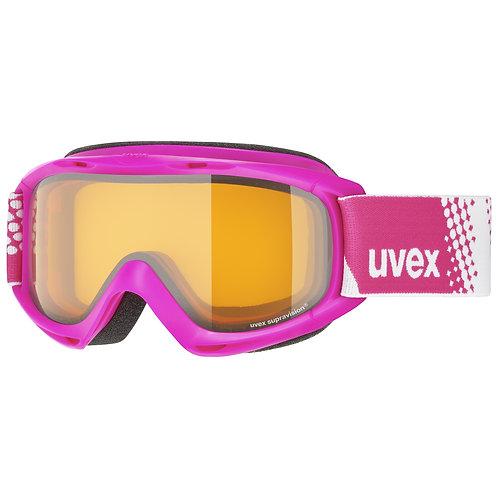 Kinderskibrille uvex Slider