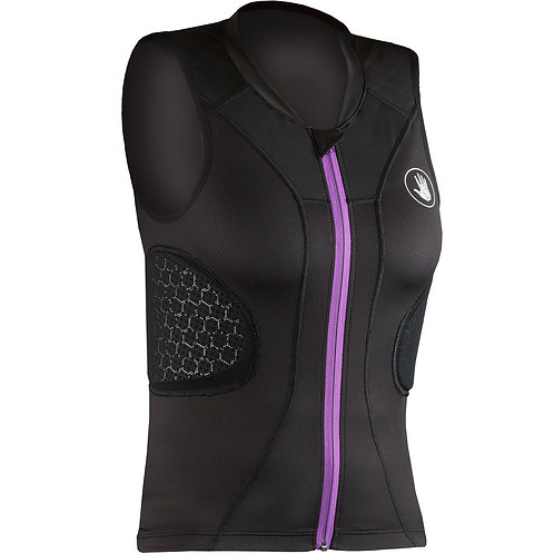 Body Glove Back Protector Power Pro Woman