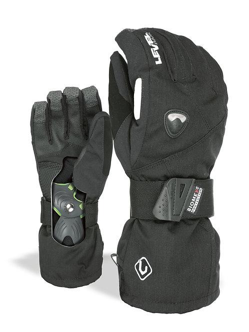 Snowboard Fingerhandschuhe Fly Men