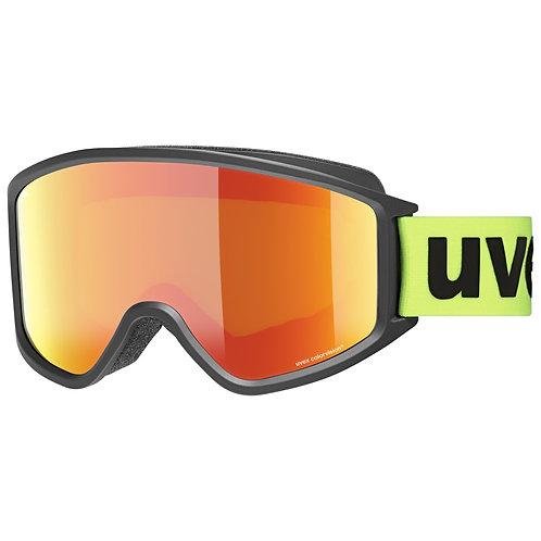 Skibrille uvex g gl. 3000 CV