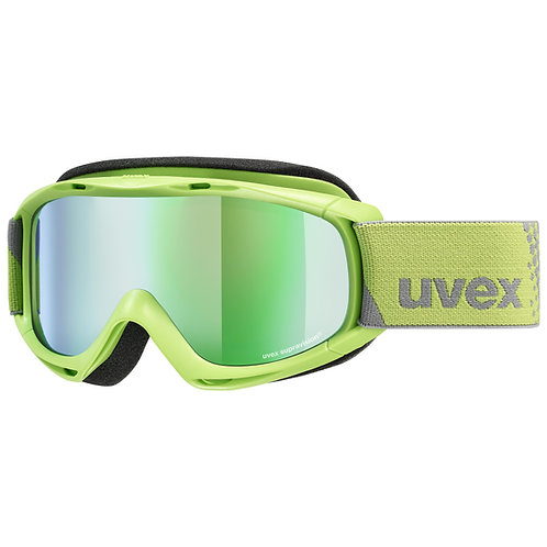 Lunettes de ski enfant uvex Slider FM