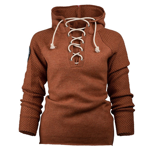 Strickhoody Boiled Laced W