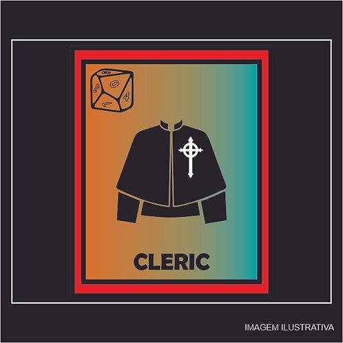 Placa Cleric