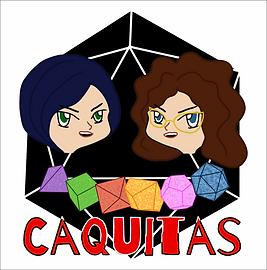 Caquitas Podcast