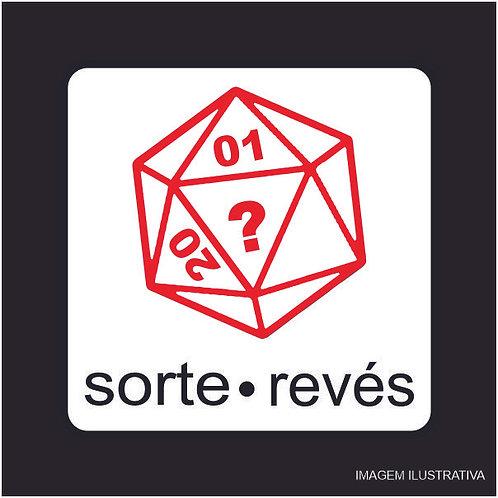 Placa Sorte Revés