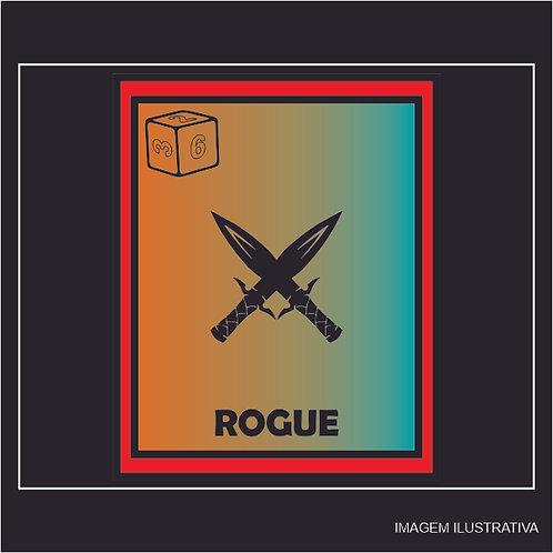 Placa Rogue
