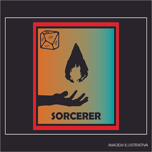 Placa Sorcerer