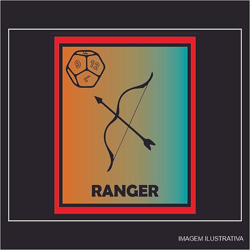 Placa Ranger