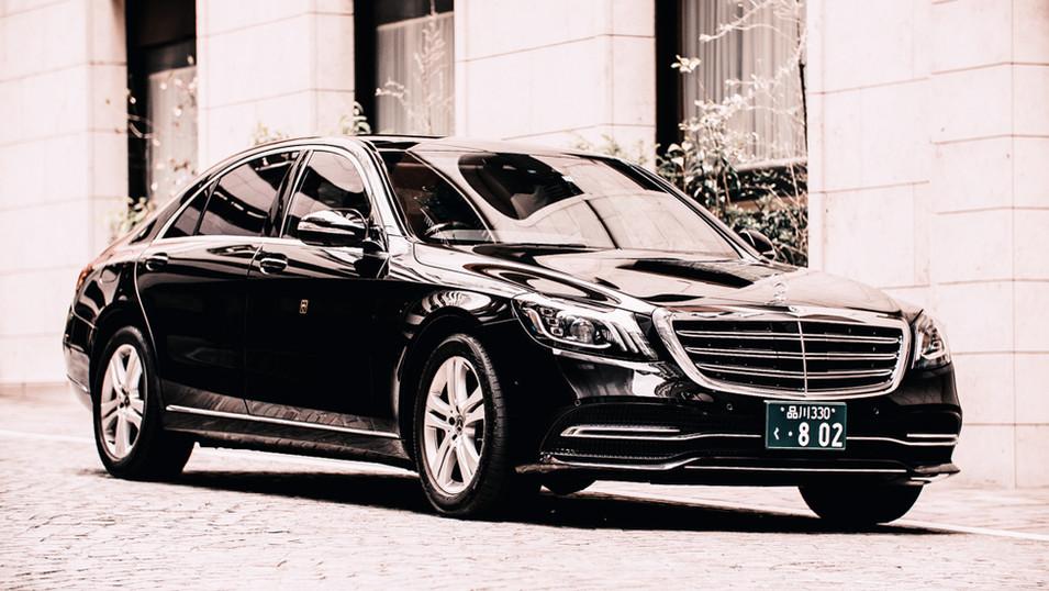 Mercedes Benz   S400d Long