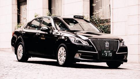 Toyota Crown Hybrid