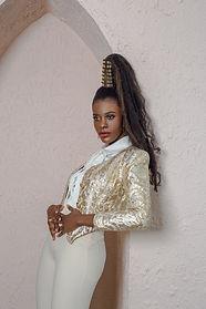 Nini Amerlise- Glam Africa