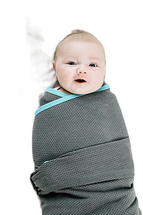 Newborn Swaddle - 2 pack