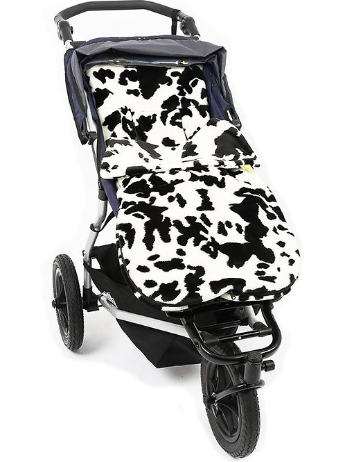 cow fur buggysnuggle