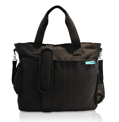 Baby K'tan Changing Bag Black