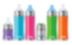 Pura Kiki BPA & Plastic Free Feeding Solution