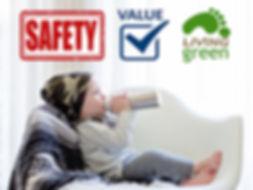 pura stainless uk - eco friendly, safe