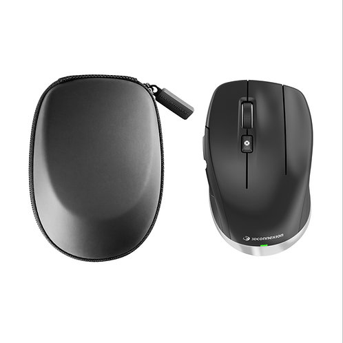 3Dconnexion CadMouse Compact Wireless