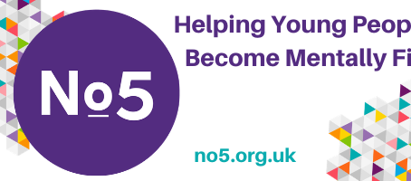 No5 Young People - Supporting a Better Mental Health Future For Our Community