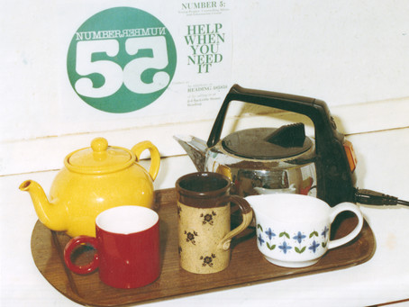 No5 Young People Celebrates Fifty Years and Seeks Your Stories