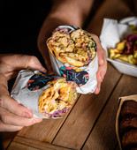 London Food and Drink Photography - Fink