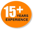 15 years experience in the Locksmith and UPVC door and window industry.