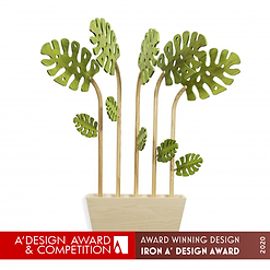 International design exhibition 2020, Marco Guariglia , Mood Museum of Design, A'Design Award, Size M Design Studio
