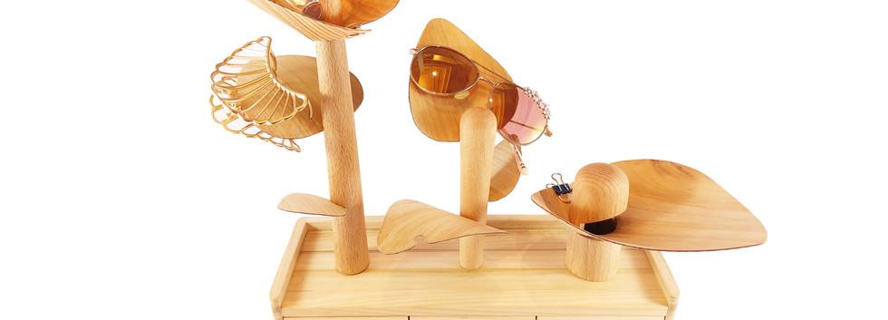 BOXY, Marco Guariglia Design, Size M design studio.