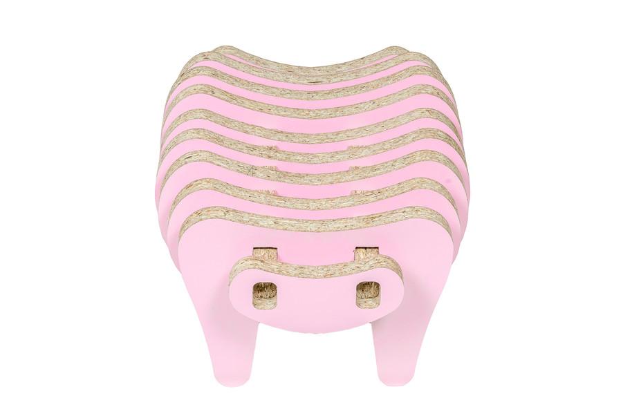 Piglet chair