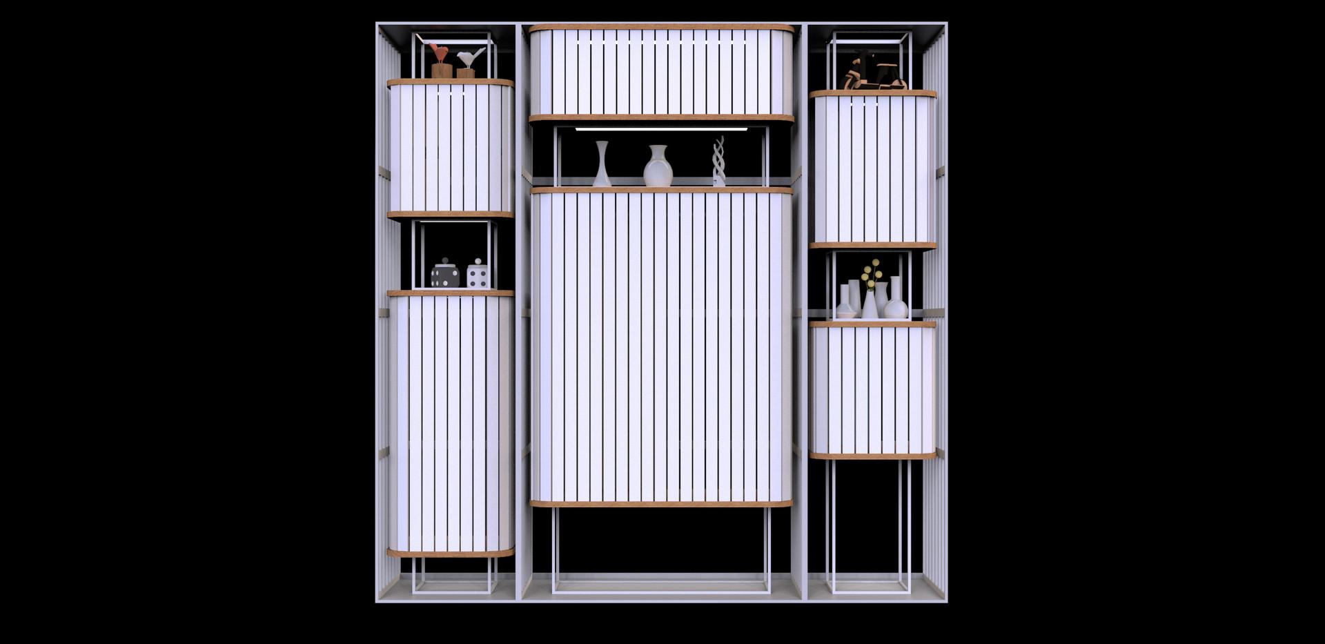 YARA, Marco Guariglia Design, Size M design studio.