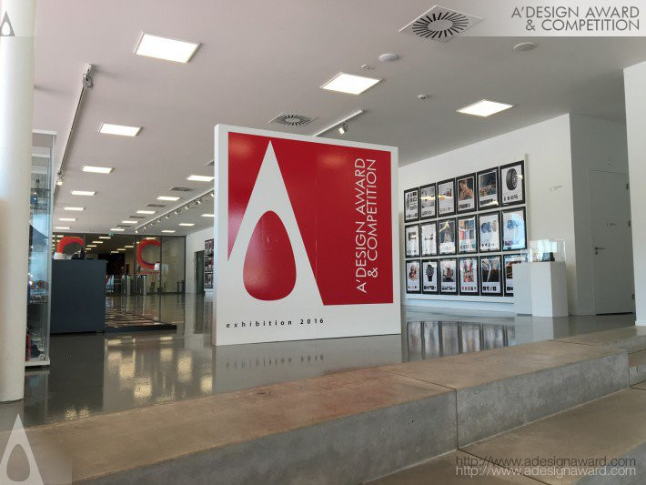 MOOD - International Design Exhibition.