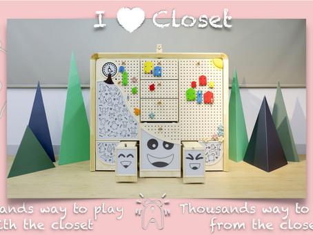台灣之光!最聰明的兒童衣櫃榮獲芝加哥GoodDesign大獎