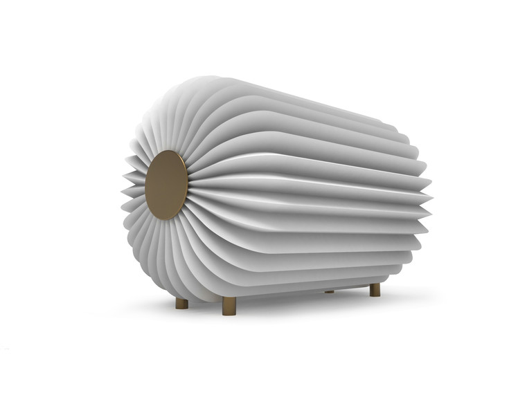 PERL, Marco Guariglia Design, Size M design studio.