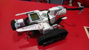ロボットやAIの急速な発展
