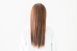 髪質のタイプ