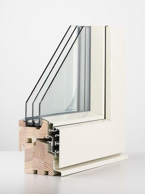 DK13 Window (double/triple glazed)