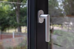 Bedroom door handle