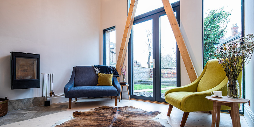 Passivhaus Open Days Winter Edition