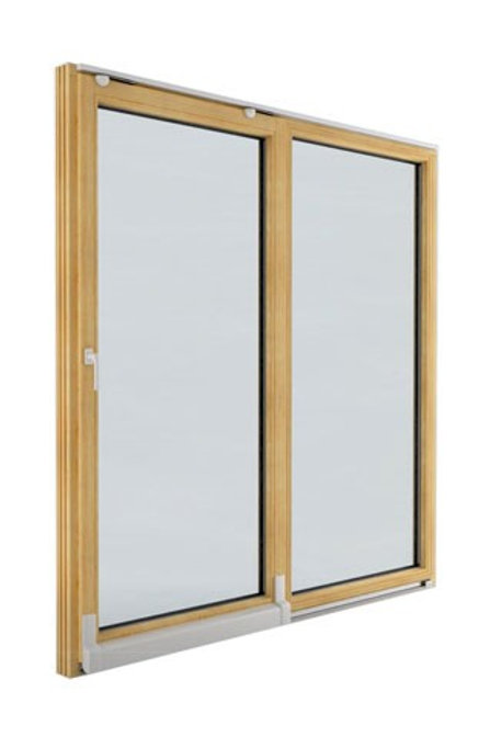 Tilt and Slide Door (double/triple/passive)