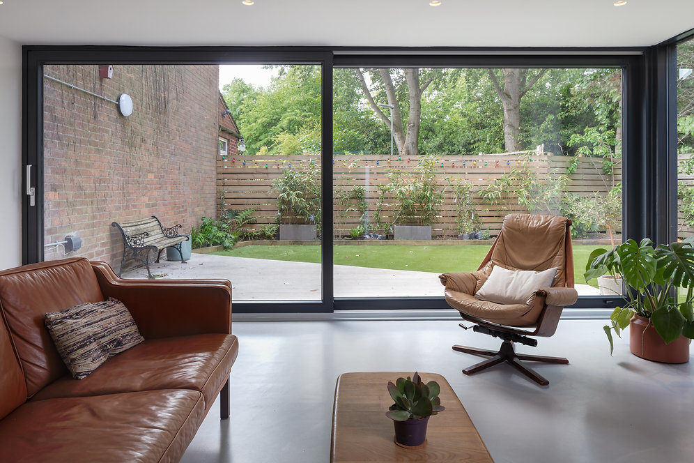 the best attitude d7ce0 55403 GU Lift and Slide Doors (double/triple glazed)   ecospheric