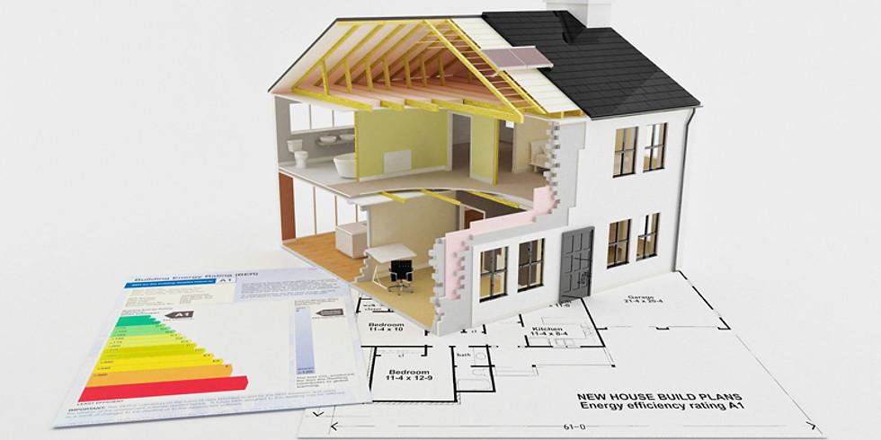 Architectural CPD - Passive House Retrofit