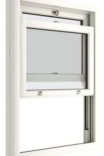 Sliding Sash Window (double glazed)