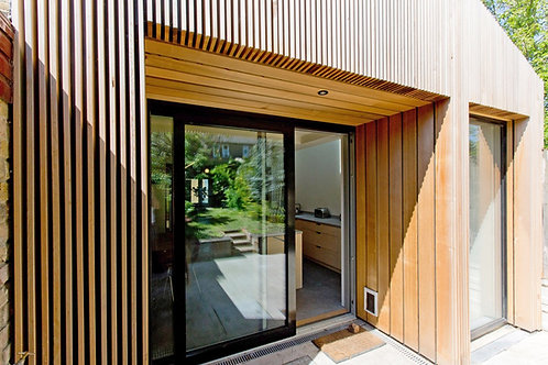 Innova Sliding Door (triple glazed)