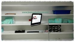 Monitor en Sala de Cirugia