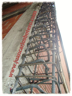 Reforzamiento Estructural Columna
