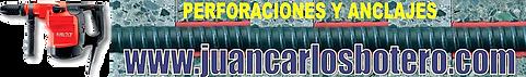 anclaje,perforaciones,hilti,hamacas,soporte para televisor,anclaje industrial,repisas flotantes,Manizales