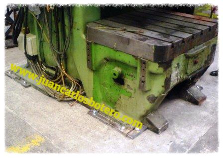 Troqueladora 150 Ton Golpe