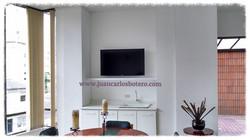 Televisor en Sala de juntas