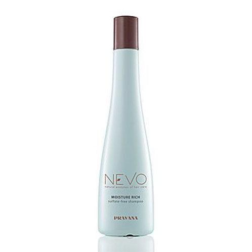 Pravana Nevo Moisture Rich Shampoo