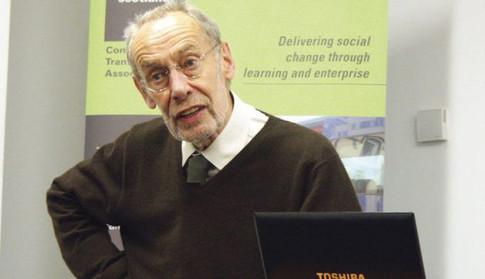 Social impact bonds - an untried model masked by political rhetoric